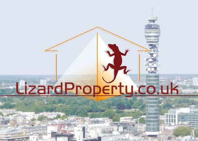LizardProperty: the fast and professional central London lettings agency in Fitzrovia, Marylebone, the West and Greater London